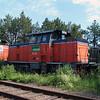 V5 153 at Eskilstuna Depot on 15th June 2014
