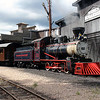 Steam, 1710 at High Chaparral on 13th June 2014  (2)
