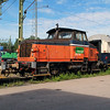 Z70 731 at Eskilstuna Depot on 15th June 2014