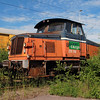Z70 736 at Eskilstuna Depot on 15th June 2014