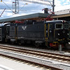 Rc6 1353 (91 74 1061 353-8 S-SJ) at Uppsala Central on 18th June 2014 (1)
