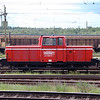 Tagkraft, Z43 471 (98 74 0000 471-7) Nassjo Depot on 13th June 2014 (1)