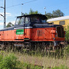 Z70 703 at Eskilstuna Depot on 15th June 2014