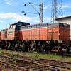 T44 268 at Eskilstuna Depot on 15th June 2014