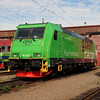 Re 1430 (91 74 0001 430-9) at Eskilstuna Depot on 15th June 2014