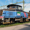 Z70 748 at Eskilstuna Depot on 15th June 2014