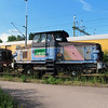Z70 749 at Eskilstuna Depot on 15th June 2014
