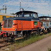 Z70 701 at Eskilstuna Depot on 15th June 2014 (1)