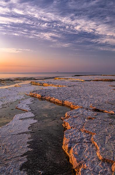 Shore Lines, Byxelkrok, Öland