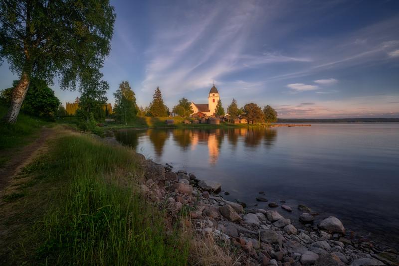 Rättviks Church