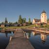 Rättviks Church Peninsula