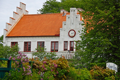 falsterbo-house