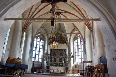 falsterbo-sweden-church