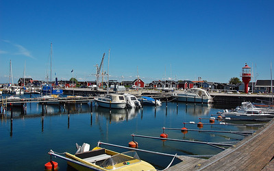 falsterbo-harbor