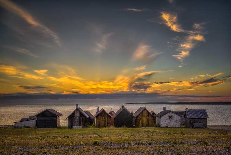 Helgumannens Fishing Camp