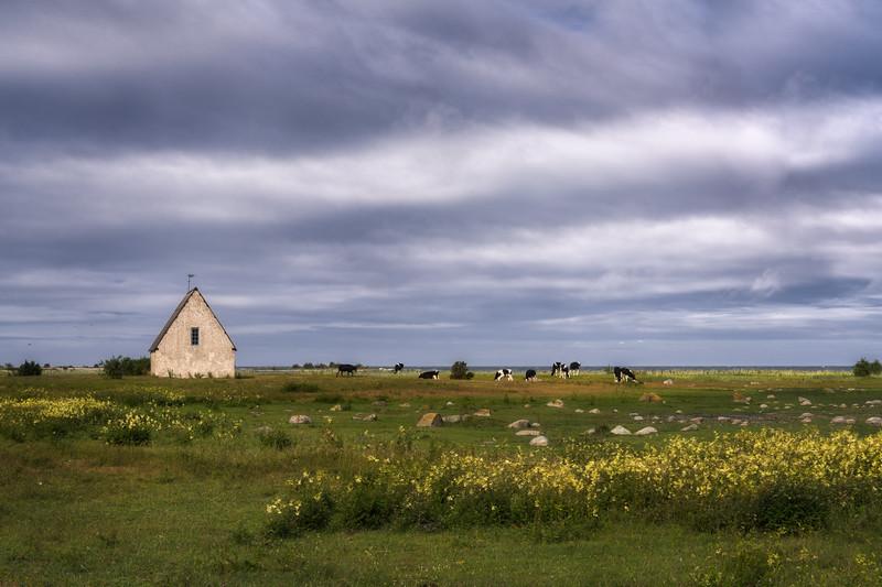 Kovik's Chapel