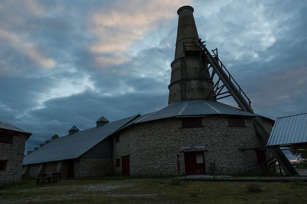 Kalkbrukmuseum
