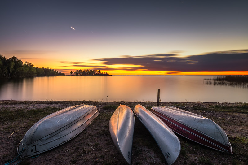 Canoe Glitter