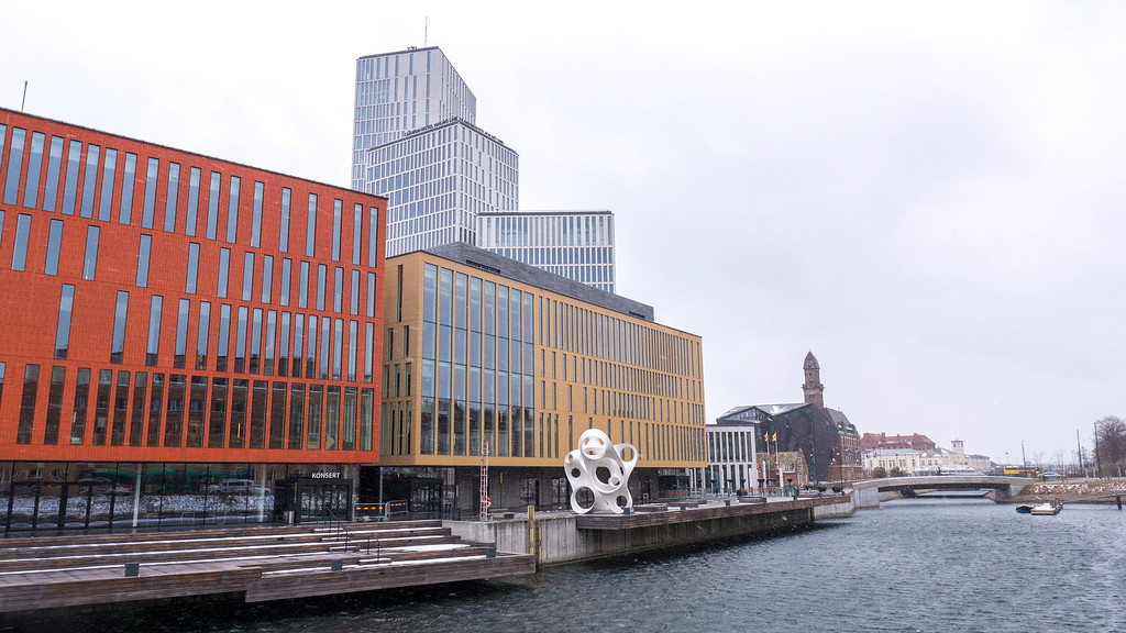 Day trip to Malmo from Copenhagen - Malmo in a day itinerary and travel guide
