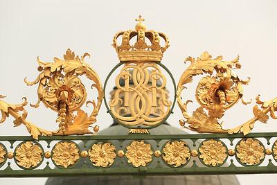 Drottningholms Palace / Drottningholms Slott