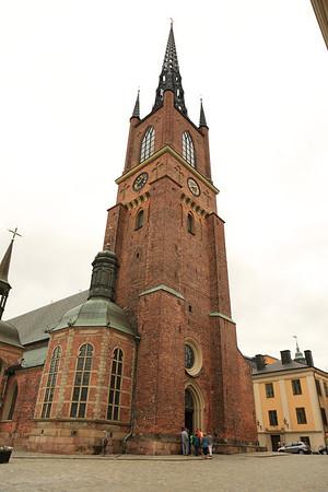 Gamla Stan, Sweden
