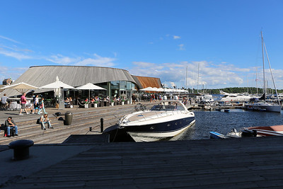 Olso,Norway