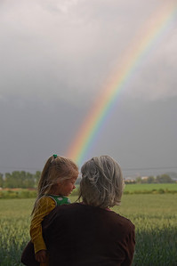 grandma-child-rainbow