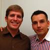 Me & Niklas
