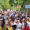 20,000 runners in the 2010 marathon.