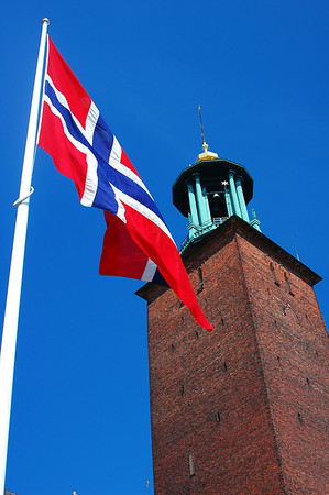 Norwegian National Day (May 17th)
