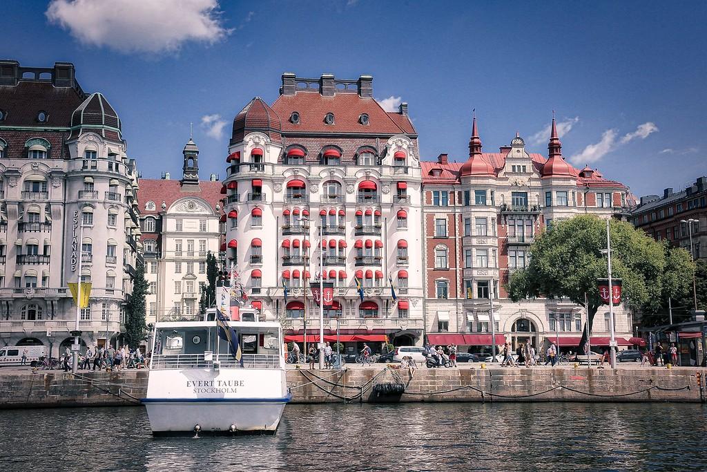 Stockholm - Luxury