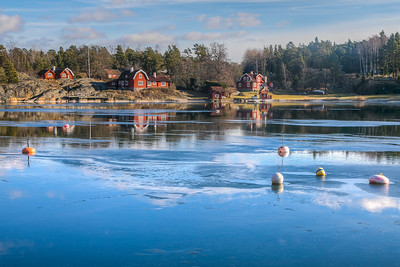 Värmdö SV, Värmdö, Sweden