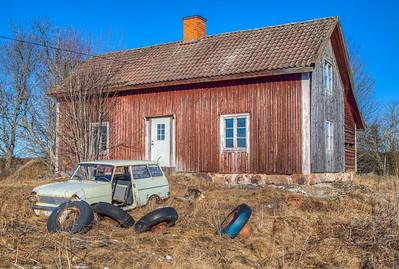 Djupedal, Sweden
