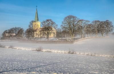 Marieholmsvägen, Sweden