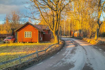 Norrtälje N, Väddö, Sweden