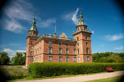 Marsvinsholms Mansion