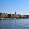 Sweden Architecture