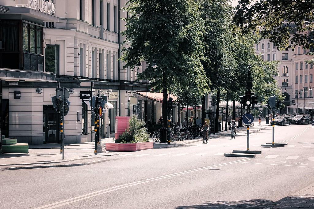 Stockholm Street 003