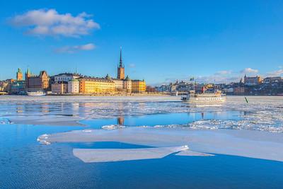 Stockholm Sergels Torg, Stockholm, Sweden