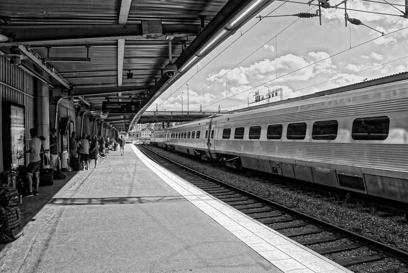 Stockholm Station