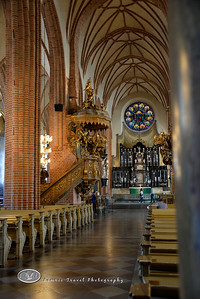 Storkyrkan (Great Church) in Swedish