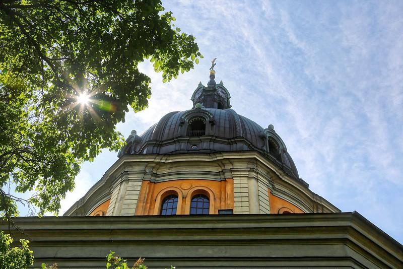 Katarina Church - Stockholm