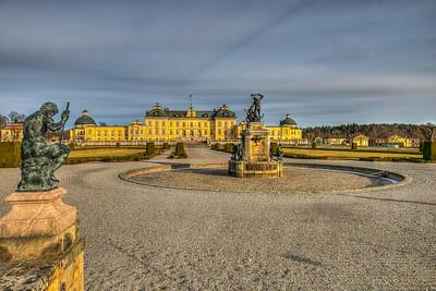 Drottningholm, Drottningholm, Sweden