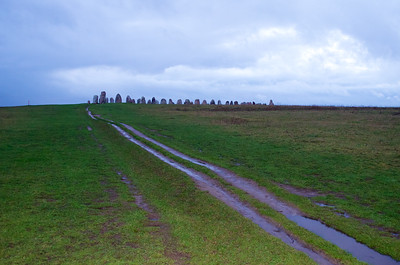Path To The Stones