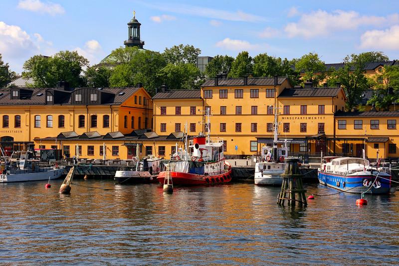 Sweden Tones