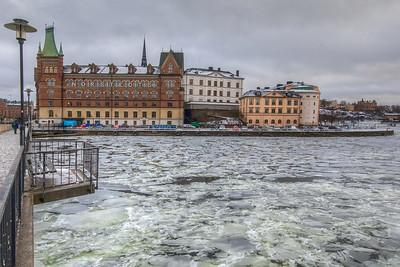 Riddarhustorget, Stockholm, Sweden