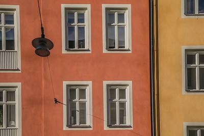 Pontonjärgatan, Stockholm, Sweden