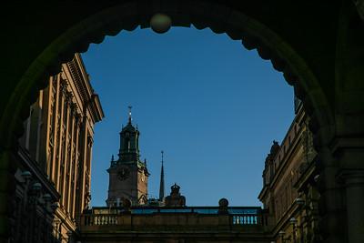 Kungsholmen, Stockholm, Sweden