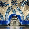 stockholm Subway Art 6