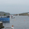 It was a rainy day at the Marstrand Races....